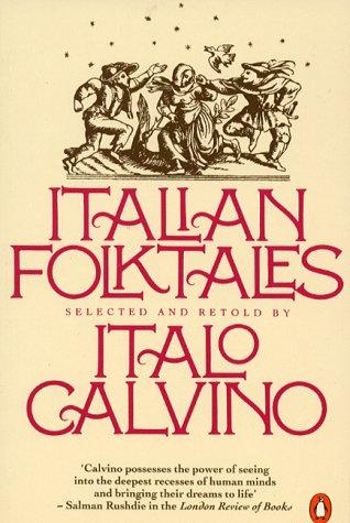 9780140062359: Italian Folktales
