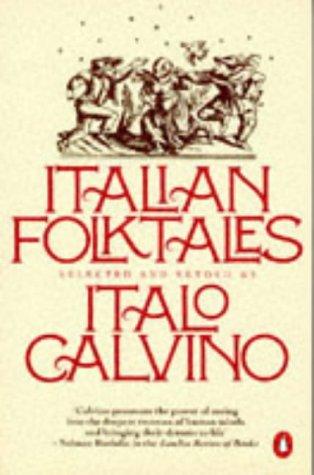9780140062359: Ten Italian Folk Tales