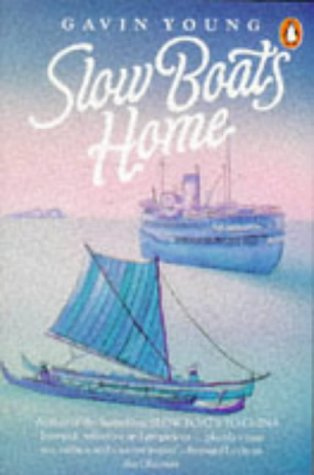9780140062403: Slow Boats Home
