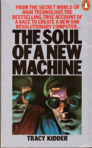 9780140062496: The Soul of a New Machine