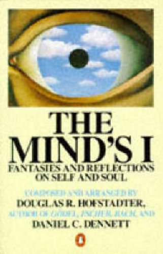 9780140062533: The Mind's I: Fantasies and Reflections on Self and Soul (Penguin Press Science)