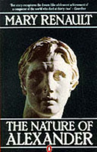 9780140062540: The Nature of Alexander