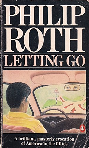 9780140062564: Letting Go