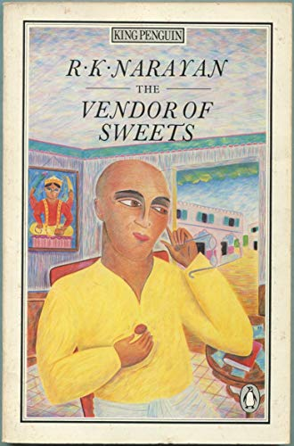 9780140062588: The Vendor of Sweets (King Penguin)