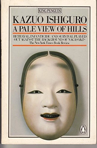 9780140062601: A Pale View of Hills (King Penguin)