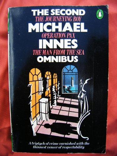 9780140062625: The Second Michael Innes Omnibus: