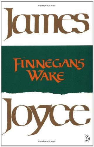 9780140062861: Joyce James : Finnegans Wake (U.S.Centennial Edition)