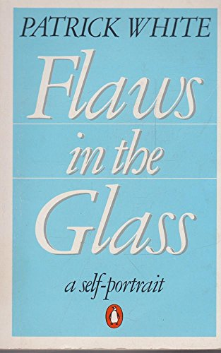 9780140062939: Flaws in the Glass: A Self-Portrait