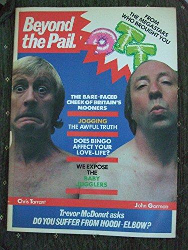 9780140063028: Beyond the Pail
