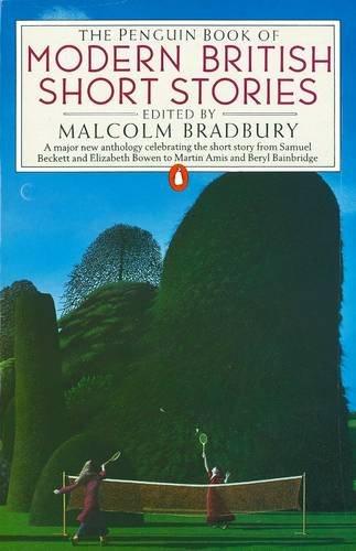9780140063066: The Penguin Book of Modern British Short Stories