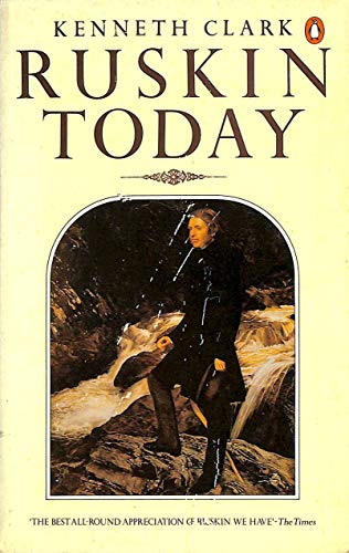 9780140063264: Ruskin Today (A Peregrine Book)