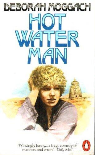 9780140063301: Hot Water Man