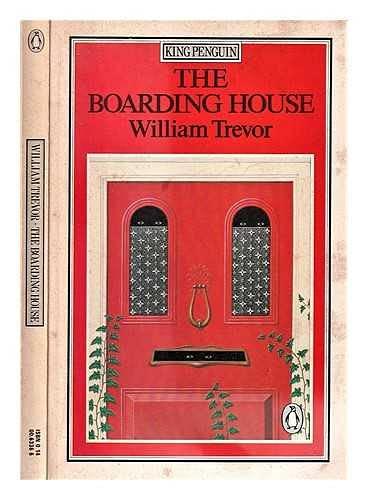 9780140063363: Boarding House (King Penguin)