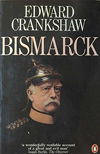 9780140063448: Bismarck