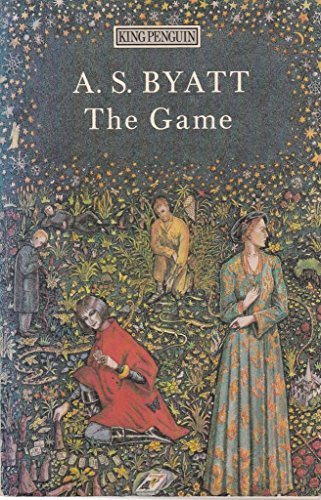 9780140063776: The Game (King Penguin)