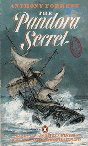 9780140063783: The Pandora Secret