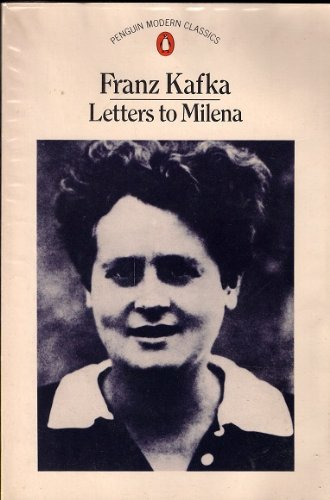 9780140063806: Letters to Milena (Modern Classics)