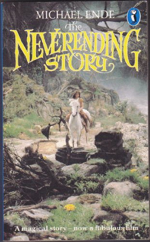 9780140063851: Never-ending Story (King Penguin)