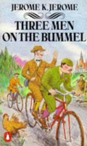 9780140063929: Three Men on the Bummel