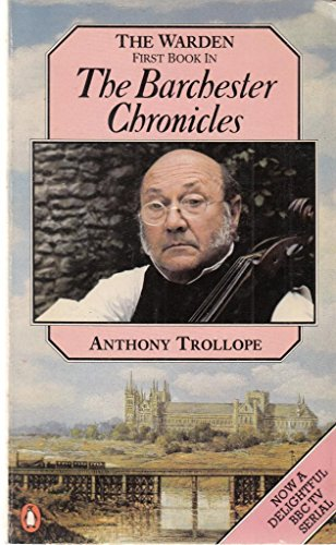The Warden(Tv Edition) (The Barchester chronicles)