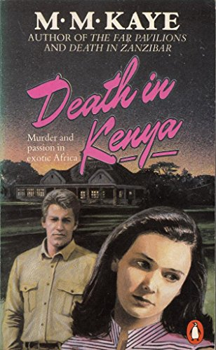 9780140064049: Death in Kenya