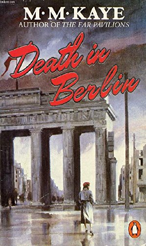 9780140064063: Death in Berlin (Spanish Edition)