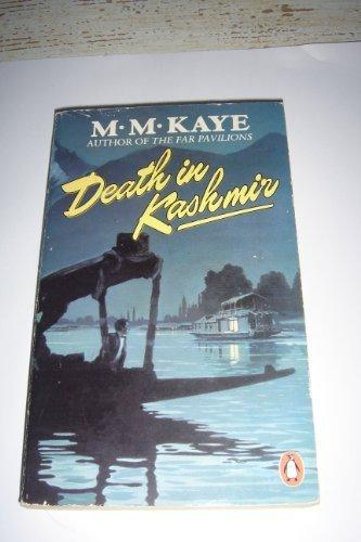9780140064070: Death in Kashmir