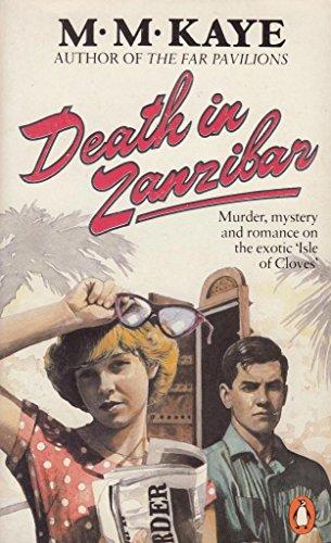 9780140064094: Death in Zanzibar