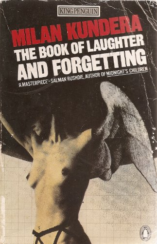 9780140064162: The Book of Laughter and Forgetting (King Penguin)