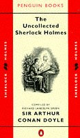 9780140064322: The Uncollected Sherlock Holmes
