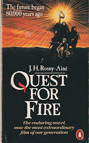 9780140064346: Quest For Fire