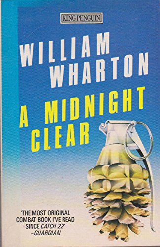 9780140064506: A Midnight Clear (King Penguin)