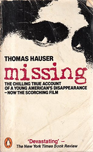 9780140064537: Missing