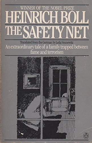9780140064681: The Safety Net