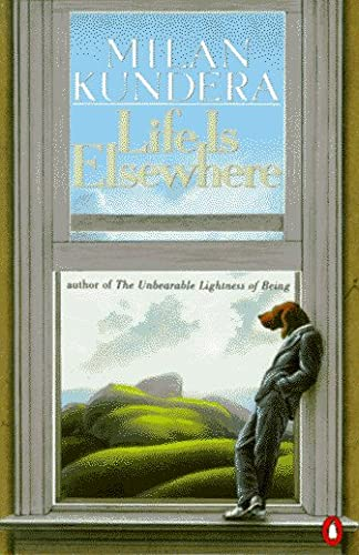 9780140064704: Life Is Elsewhere