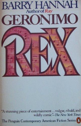 9780140064728: Geronimo Rex