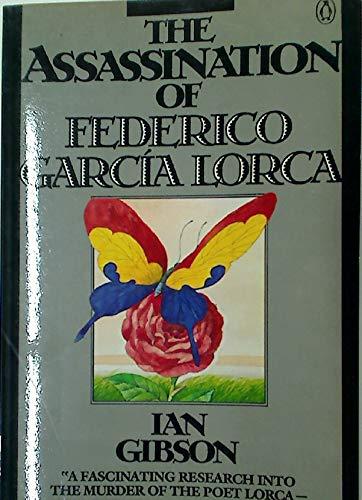 9780140064735: The Assassination of Federico Garcia Lorca