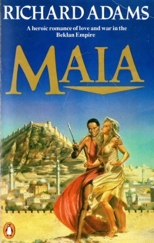9780140064766: Maia