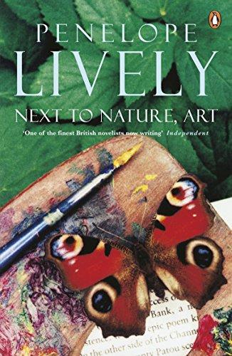 9780140064810: Next to Nature, Art