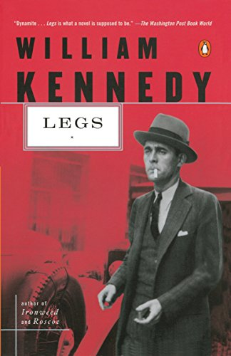 9780140064841: Legs