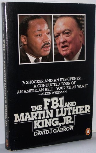 9780140064865: The FBI and Martin Luther King, Jr.