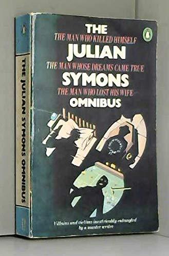 9780140064940: The Julian Symons Omnibus