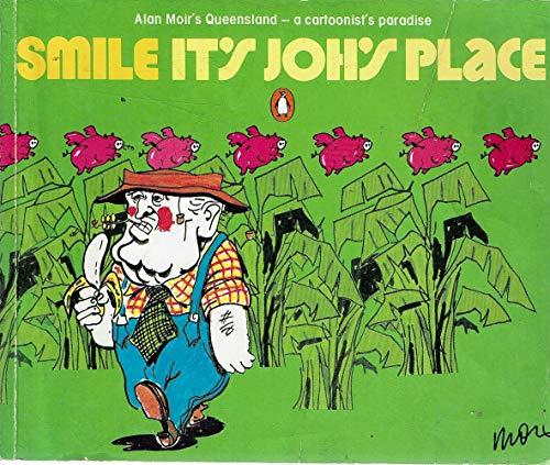9780140064957: Smile It's Joh's Place