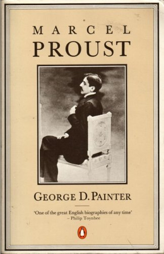 9780140065121: Marcel Proust: A Biography (Peregrine books)