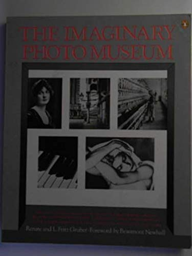 The Imaginary Photo Museum: Renate and L.Fritz
