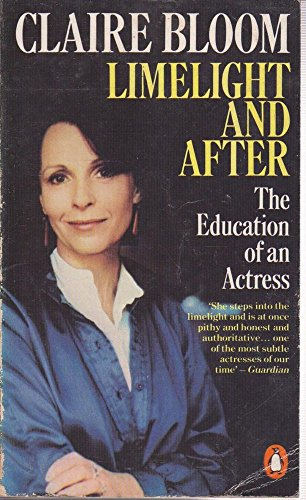 9780140065299: Limelight and After: The Education of an Actress
