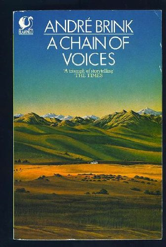 9780140065381: A Chain of Voices