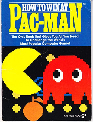 9780140065428: How to Win at Pac-man
