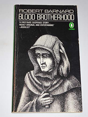Blood Brotherhood (Crime, Penguin): Barnard, Robert
