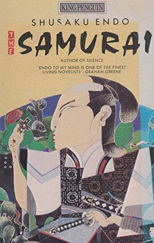 9780140065572: The Samurai (King Penguin)